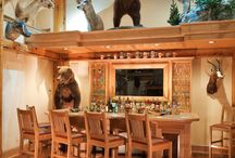 Man Cave Maybes