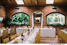 Wedding Venue Option - Christchurch, NZ