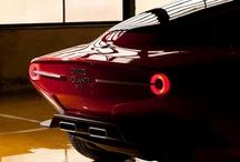 New Cars 2010-2013