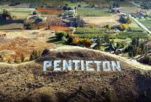 Penticton BC