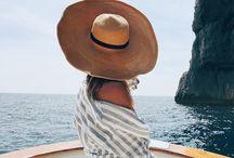 m e d i t e r r a n e a n summer / mediterranean, spain, italy, france, greece, summer, holidays, inspiration, style, fashion, food, travel, inspiration, adventure