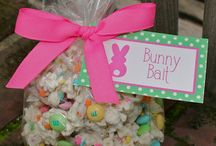 Easter ideas / by Kristina Nickel