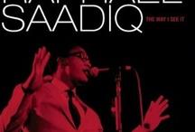 Singers / R & B, Jazz, Gospel Singers