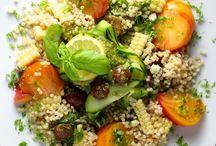 Salad / by Cassie