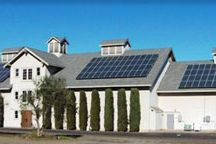 Solar Energy Systems / Our members design, install and maintain many of the local solar systems for homes, wineries and businesses.  Check out some of their most recent projects.