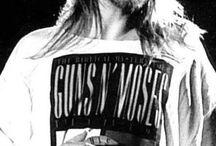 Guns N' Fuckin' Roses