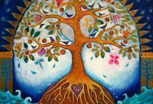 albero vita