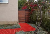 Outdoor floors / by Frøy Sandness