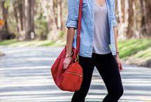 Fall Outfits I Love!