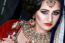 Beauty styles