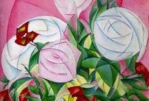 Flores Ilustradas