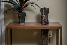 Metal Design Furniture