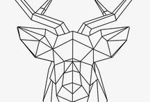 Géométrie dessin