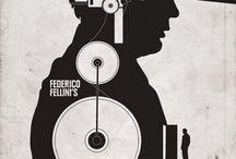 Films posters / Film