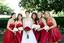 Wedding ideas / by Emma Latter