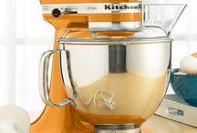 Kitchen Ideas / Kitchen Appliances and Decors