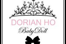 DORIAN HO Baby Doll