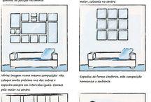 ideias de sala