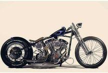 custom / motorcycles