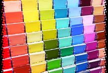 Teaching COLORS in Preschool and Kindergarten / Playful Learning Activities to help teach kids about COLORS in Preschool and Kindergarten