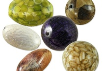 Beads and jewelry Supplies / by Penny Wofford Lambert (Miss Penny Whistle Creations)