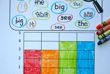 Fluency and Sight Word Help