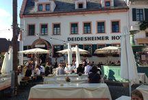 Pfalz / Impressionen