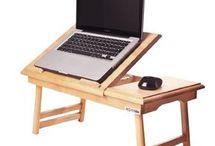projet table ordinateur
