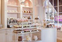 cake interier design