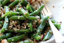 eat {quinoa}