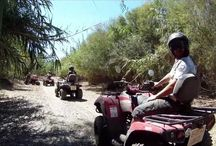 "Quad biking in Marbella / Quad Biking Marbella are the original quad bike tour company in Marbella with 25 years experience, we are offering a real quad bike adventure! Get ready for the ""quad bike adventure!""  We offer more than a Safari Quad Bike Adventure; we offer a fun experience for all."