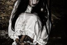 Asylum, horror shoots / www.schuijrendesign.com www.facebook.com/schuijrendesign