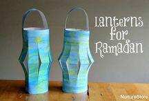 Ramadan activity for kids