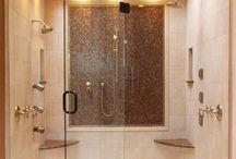 Bathroom / by Linda Hazen