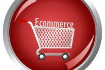 Ecommerce website development / by Inteli Systems
