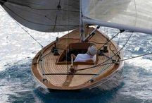 sailing and lifestyle