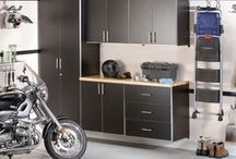 Garages / West Broad Hyundai serves Richmond, Glen Allen, Midlothian, Chesterfield and Mechanicsville, VA and wants to help you get your garage neat and organized! http://www.westbroadhyundai.com/