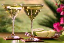 cocktails en amoureux
