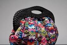 bolsos tipicos