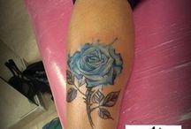 Jordan Tattoos