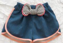 Mini Me-Baby Fashionista / by Summer Dawn Rynning