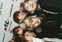 kpop (BTS)