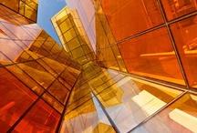 Nos gustan los materiales / Materiales en la arquitectura