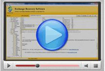 Exchange Recovery / Exchange recovery software is the perfect method to recover damage Exchange EDB file and export Exchange EDB to PST with different 3 formats like as:-EML, MSG or HTML formats.
