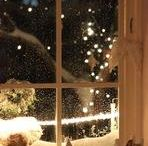 Cosy / Little places full of warmth