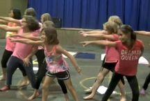 Evening Activities / All about Golden Slipper Camp's Evening Activities