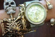 Skulls - Jewelery