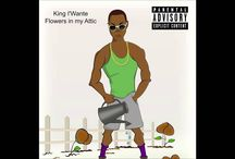 Yasss, I'm cumming (Audio Album) / www.diamondofcomedy.com / by King I'Wante