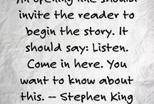 Stephen King / null