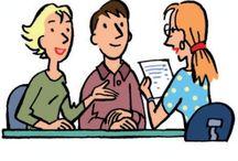 Ouders / Alles over contact ouder-kind-leerkracht